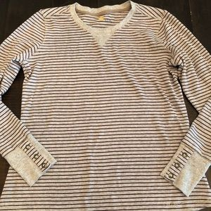 Carhartt thermal T large